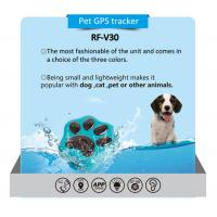 Small Gps Tracking Device For Dogs