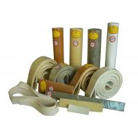 Wholesale Needle Punched Kevlar Felt Belt For Aluminum Profile Extrusion Process from china suppliers