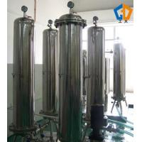 Wholesale Membrane filter machine from china suppliers