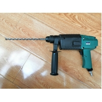 Wholesale Mining Handheld Percussion Drilling Machine In Rock Brick Wall Concrete from china suppliers