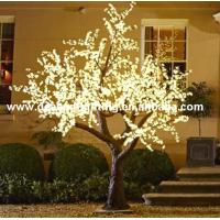 Wholesale led cherry blossom trees from china suppliers