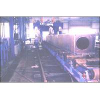 Wholesale 2.2KW Conveyor Motor Power Box Beam Welding  Column Beam Assembly Machine from china suppliers