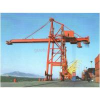 Wholesale Quayside Container Crane from china suppliers