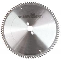 Wholesale T.C.T saw blades for cutting chipboard and wood floor from china suppliers