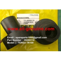 Wholesale 09269110 TEREX NHL DUMP TRUCK TR35 TR50 TR60 TR100 ALLISON UNIT RIG MT4400 MT3600 MT3300 MT3700 SANY from china suppliers