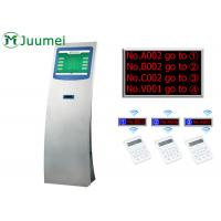 Wholesale Multiple Multifunction Queue Ticket System Machine Juumei Wireless from china suppliers