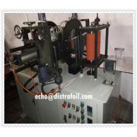 Wholesale One or two sides foil stamping machine from china suppliers