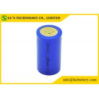 Wholesale CR34615 D Size Lithium Manganese Dioxide Battery 3.6v 12ah lithium battery from china suppliers