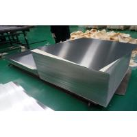 Wholesale Dimensional Stability 5052 Marine Grade Aluminum Sheet Precision Sawn Plate from china suppliers