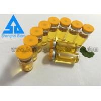 Muscle Gain Bulking Cycle Steroids Masteron Drostanolone Propionate