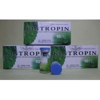 Wholesale kigtropin HGH rhGH kigtropin riptropin hygetropin jintropin getropin Taitropin from china suppliers