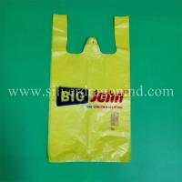 Plastic t shirt bags of silverdragonind com for Wholesale t shirt bags