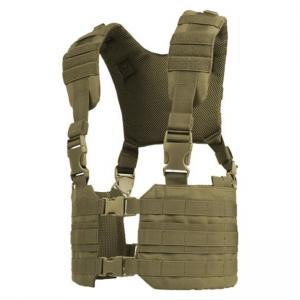 China Tactical Assault Gear Vest / Tactical Combat Vest Water Resistant wholesale