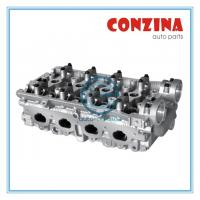 Buy cheap chevrolet Aveo 1.4 cylinder head OEM 96378691 conzina engine parts from wholesalers