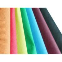 Wholesale PP Non Woven Fabric Roll Anti Toxic Spunbond Polypropylene Fabric For Medical Mask from china suppliers
