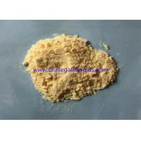 Pale Yellow Trenbolone Parabolan , Injection Anabolic Testosterone Booster