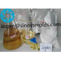 China Male Enhancement Testosterone 99% Purity Blend Sustanon 250 Injectable Anabolic Steroids wholesale