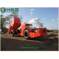 Wholesale RT - 12 Commercial Dump Truck With DEUTZ Air Cooled Diesel Engine from china suppliers