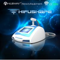 Wholesale CE approved supersonic HIFU slimming  machine/ cavitation for fat loss from china suppliers