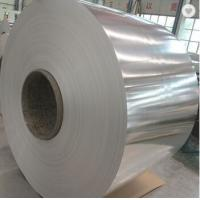 Wholesale High Strength Aluminium Gutter Coil 1050 / 1060 / 3003 / 5052 Alloy For Industry from china suppliers