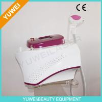 China 8.4 Inch Portable 808nm Diode Laser Hair Removal Machine / Instrument humanism operation wholesale
