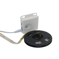 Wholesale SMD5050 DC6V Battery Powered Motion Sensor Led Strip Light from china suppliers