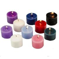 Wholesale Unscented Or Scented Votive Church Candles from china suppliers