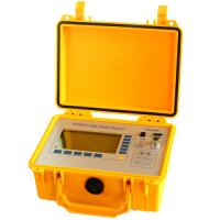 Cable Fault Locator Manufacturers : St cable fault locator of item