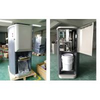 Wholesale Automatic Paint Dispensing System With 12 / 16 Stainless Steel Canisters from china suppliers