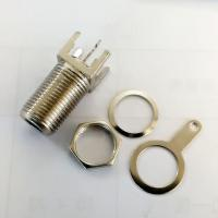Wholesale Tower Type Female F 180 Coaxial Cable Connector from china suppliers