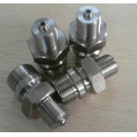 Wholesale stainless steel coupling adaptor, Customize stainless steel CNC machining, made in China professional manufacturer from china suppliers
