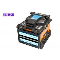 China FTTH Handheld Fiber Optic Tools Splicer Electric Fusion Machine KL-630E Optical Power Meter on sale