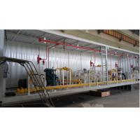 Wholesale 23000L Steel LPG Skid Station With Filling System And Storage Tanker from china suppliers