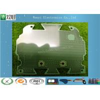Buy cheap High Precision Capacitive Touch Circuit For Touch Sense Keypad High Sensitivity from wholesalers