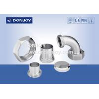 stainless steel tri clover fittings Images - buy stainless