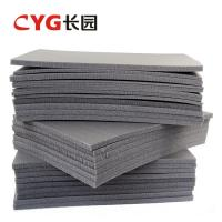 Wholesale Chemical Cross Linked Acoustic Soundproofing Foam , Sound Insulation Foam Non Toxic from china suppliers