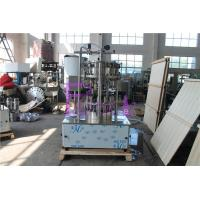 Wholesale Single unit with conveyor connection Beer Filler Machine NANQING filling valves from china suppliers