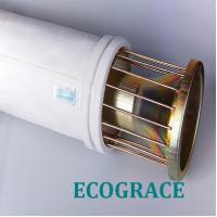 Wholesale Cement Mill Filters, Industrial Polyester Filter Felt Dust Collector Filter Bag bag filter from china suppliers