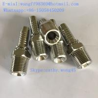 Stainless steel hydraulic tubing of item