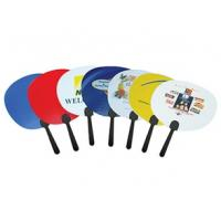 Wholesale Foldable PP plastic fan in phone shape from china suppliers