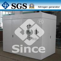Buy cheap New Style High Purity Nitrogen Generator Membrane with CE / TS / ISO Certificate from wholesalers