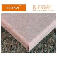 Covering wall paneling quality covering wall paneling for High density fiberglass insulation