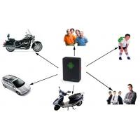 Quality Mini A8 Car GPS Tracker Global Real Time 4 Bands GSM/GPRS Security Auto Tracking for sale