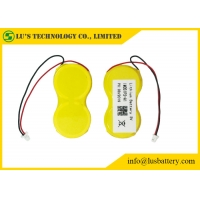Wholesale ECR2450 Limno2 1200mah 3v Lithium Button Cell  For Tags from china suppliers