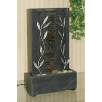 Wholesale TSF0582IL Tabletop Slate Fountain from china suppliers