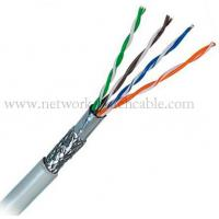 cat5e sftp cable quality cat5e sftp cable for sale