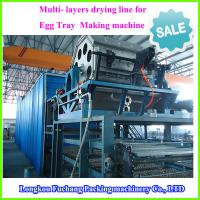 Wholesale recycling waste paper egg tray machine from china suppliers