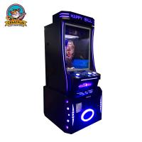 Buy cheap Custom Made Coin Operated Game Machine Happy Jumping Ball Game Playing from wholesalers