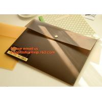Wholesale office storage pp expanding cascading file folder with 7 multicolor pockets, office supplies pp A4 plastisc expanding ha from china suppliers