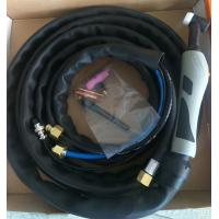 Wholesale WP-18 gas and power separated air cooled tig welding torch from china suppliers